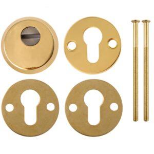 Декор для металлических дверей