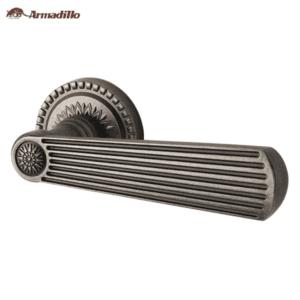 Дверная ручка Romeo CL3-AS-9 Античное серебро