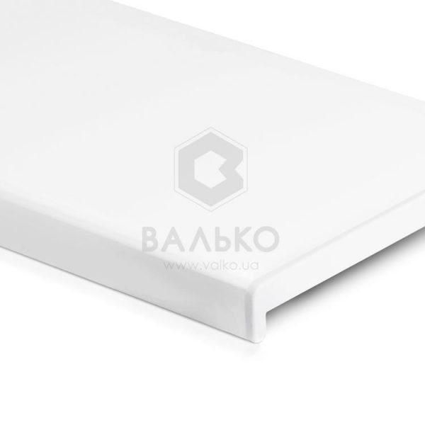 Подоконник KRAFT (белый) 350