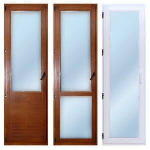 Металлопласт. двери