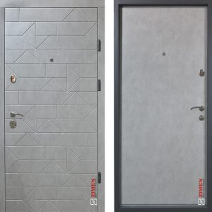 Входные двери Калуга (Николаевская область)