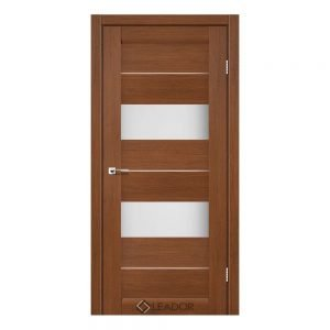 Межкомнатные двери Леадор модель CANNELI