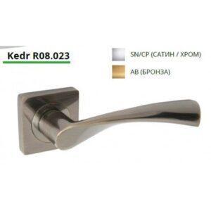 KEDR R08.023-AL-SN/CP