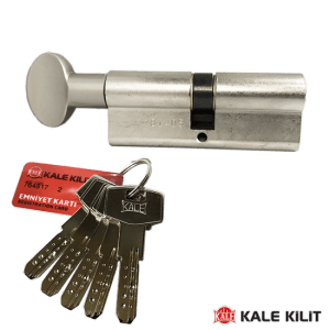 Цилиндры Kale Kilit