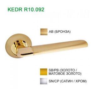 KEDR R10.092-AL-SB/PB