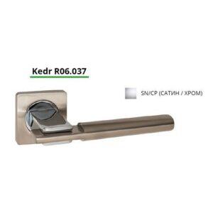 KEDR HRoz-06.037-AL-SN/CP
