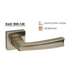 KEDR R08.140-AL-AB