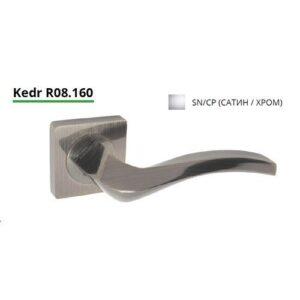 KEDR R08.160-AL-SN/CP