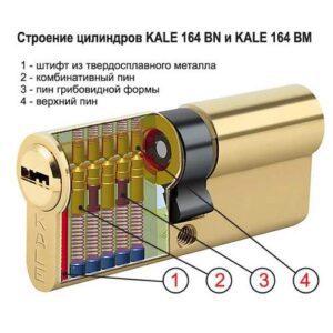 Сердцевины Kale BN (BM)