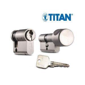 Серцевины Titan T100RX