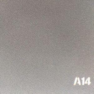 Тканевые ролеты ( ЗАКРЫТАЯ СИСТЕМА СТАНДАРТ (UNI Besta) П - образная направляющая) Ткань А14
