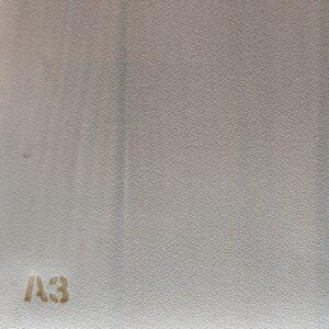 Тканевые ролеты ( ЗАКРЫТАЯ СИСТЕМА СТАНДАРТ (UNI Besta) П - образная направляющая) Ткань А3