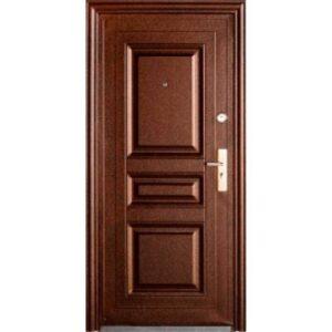 Входная дверь Ст. 68 Дверь молотокQ4 (сота) (70mm) (960*1900) R
