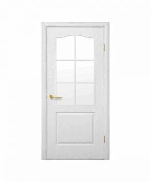Межкомнатные двери Классик Под покраску Под остекление
