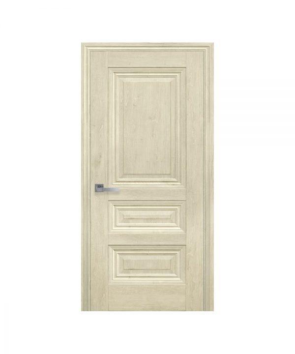 Межкомнатные двери Камилла ЭкоВуд орех гималайский Глухое