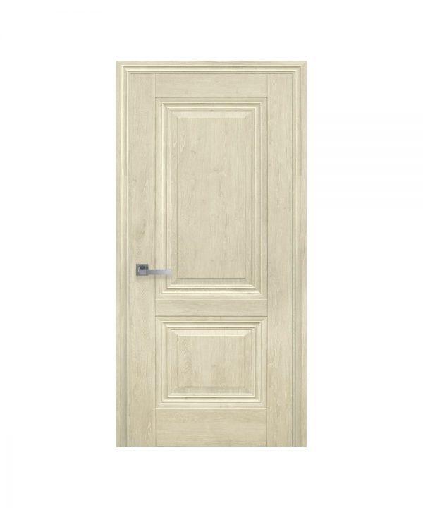 Межкомнатные двери Канна ЭкоВуд орех гималайский Глухое