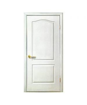 Межкомнатные двери Классик Под покраску Глухое