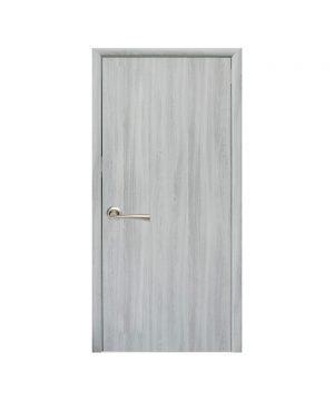 Межкомнатные двери Стандарт TP UM Экошпон ясень патина Глухое