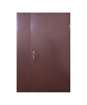 Входные двери Металл/металл 1200 Л медь антик