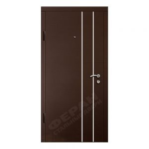 Входные двери Феран Модель Крошка итальянская