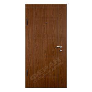 Входные двери Феран Модель Кросс