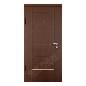 Входные двери Феран Модель Эскада