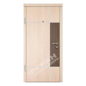 Входные двери Феран Модель Модерн