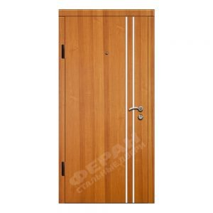 Входные двери Феран Модель Параллель