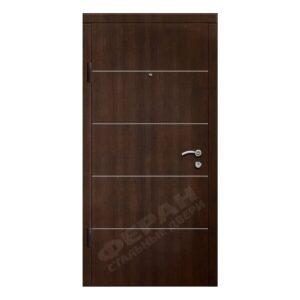 Входные двери Феран Модель Соло 5
