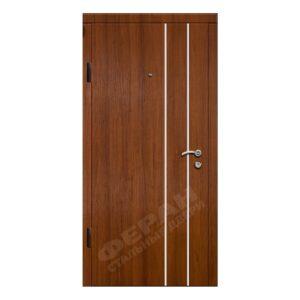 Входные двери Феран Модель Вертикаль
