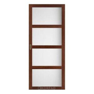 Міжкімнатні двері Корфад модель BL-01