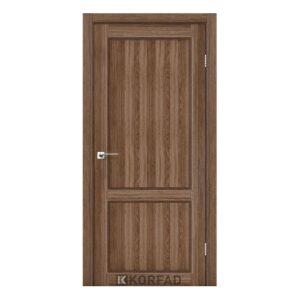 Міжкімнатні двері Корфад модель CL-03 без штапика