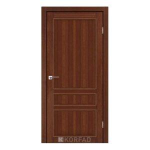 Міжкімнатні двері Корфад модель CL-08 без штапика