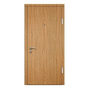 Входные двери Феран Модель Ф201