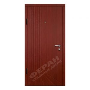 МДФ накладка на входные двери со сложным рисунком МДФ 10 VIN