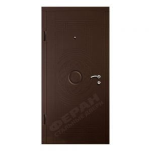 Входные двери Феран Модель П3