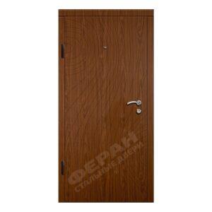 Входные двери Феран Модель Турецкий дуб