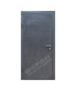 Входные двери Феран Модель Металл