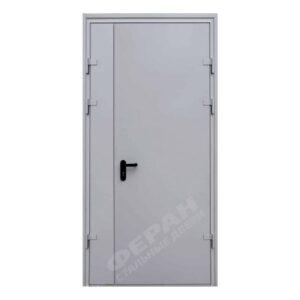 Входные двери Феран ПРОТИВОПОЖАРНАЯ ДВЕРЬ 1200 ММ