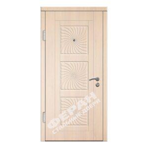 Входные двери Феран Модель Хризантема