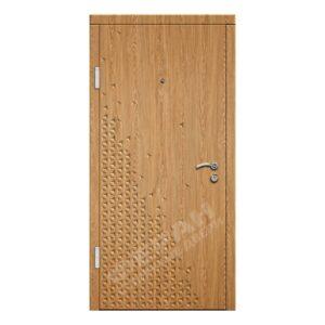 Входные двери Феран Модель Ф47_3D