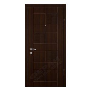 Входные двери Феран Модель Ф4_3D