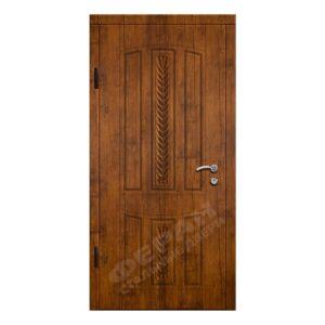 МДФ накладка на входные двери с 3D фрезеровкой МДФ 16 ПВХ