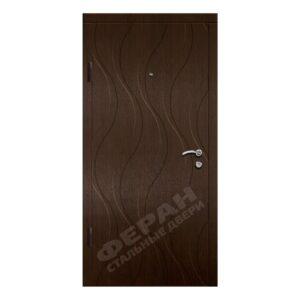 Входные двери Феран Модель Волна