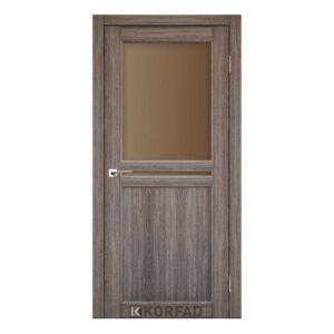 Міжкімнатні двері Корфад модель ML-04