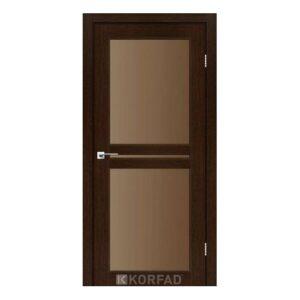 Міжкімнатні двері Корфад модель ML-05