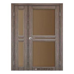 Міжкімнатні двері Корфад модель ML-06