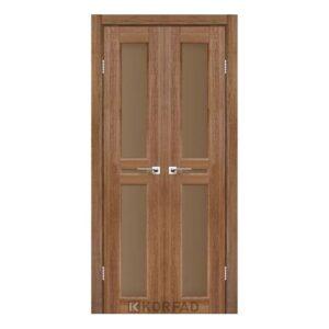 Міжкімнатні двері Корфад модель ML-08