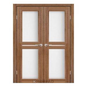 Міжкімнатні двері Корфад модель ML-09