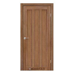 Міжкімнатні двері Корфад модель NP-04